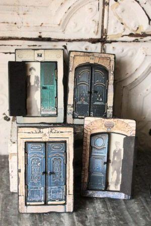French Entrance Frames Assorted