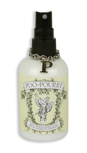 Poo Pourri 4 ounce bottle