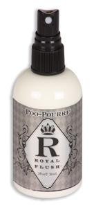 Royal Flush 2 ounce bottle