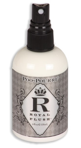 Royal Flush 4 ounce bottle